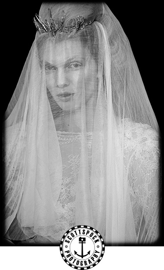 Scott Spock Wedding Photography